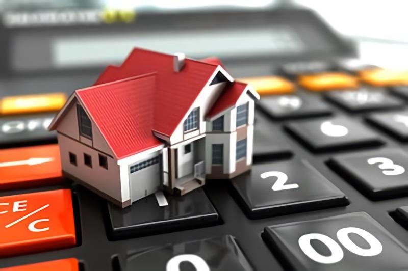 Ипотечный калькулятор Сбербанк онлайн
